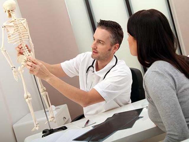 Ортопедическое оборудование